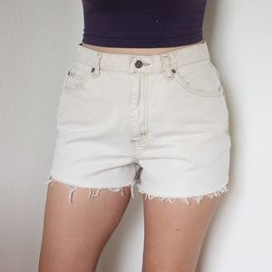 Vintage Riders Shorts